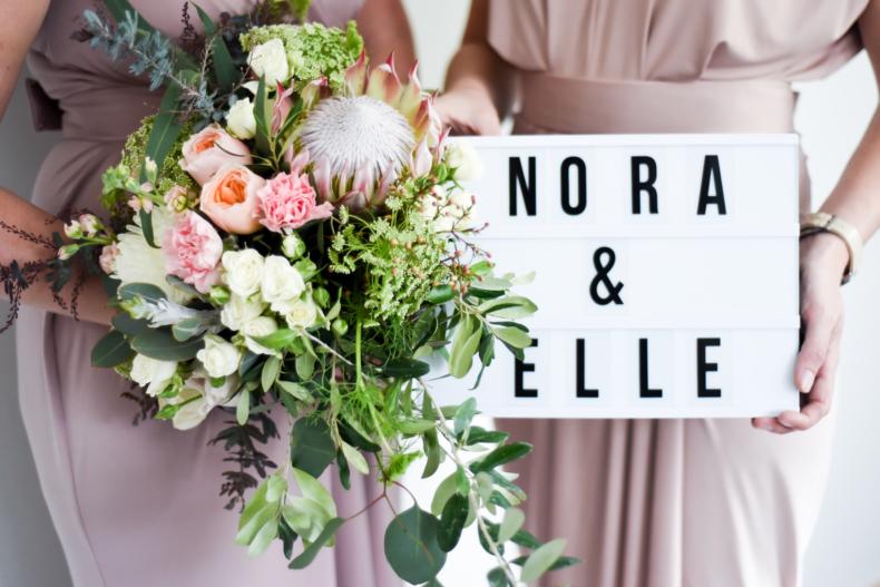 Nora & Elle