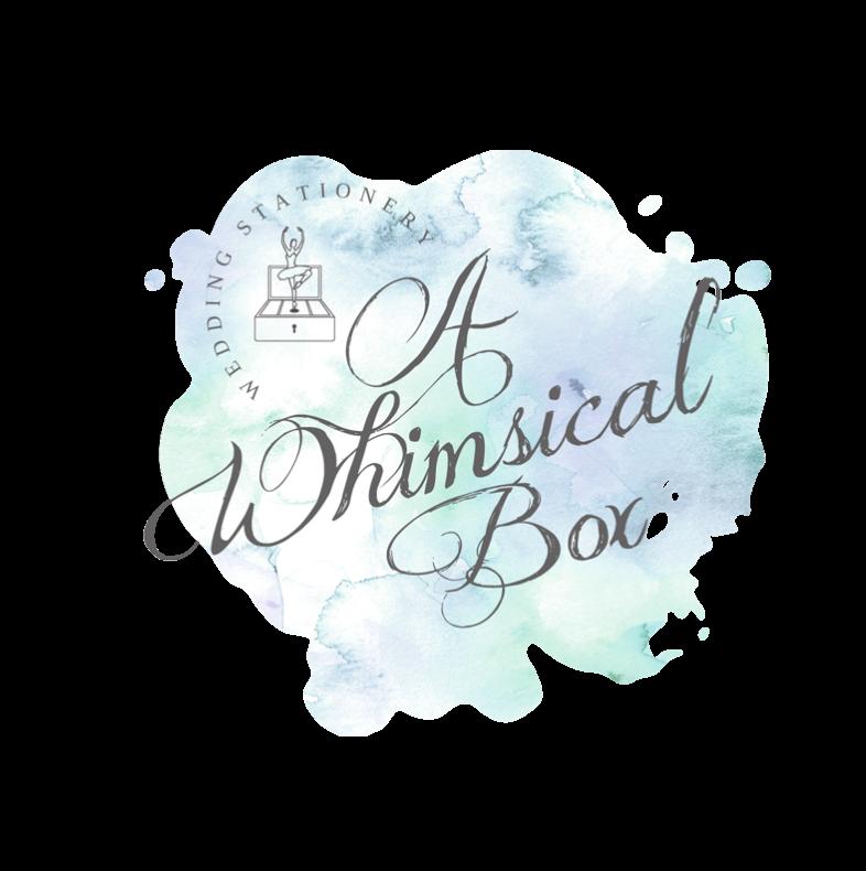 A Whimsical Box