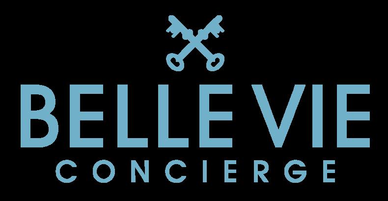 Belle Vie Concierge