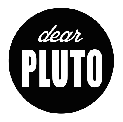 Dear Pluto