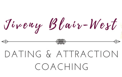 Jiveny Blair-West: Dating With Confidence / Playdate Adventures