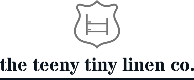 The Teeny Tiny Linen Co.