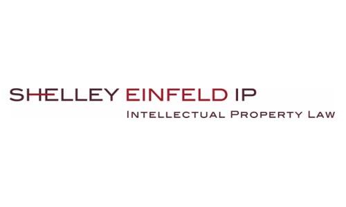Shelley Einfeld IP Pty Ltd
