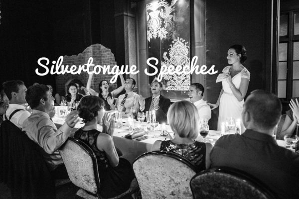 Silvertongue Speeches
