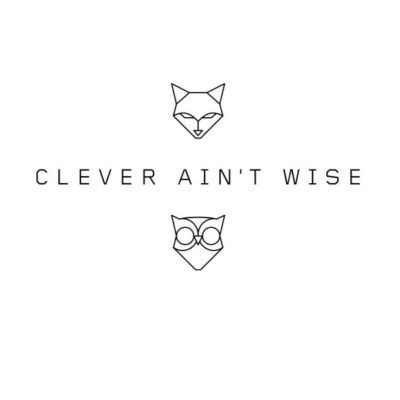 Clever Ain't Wise Boutique