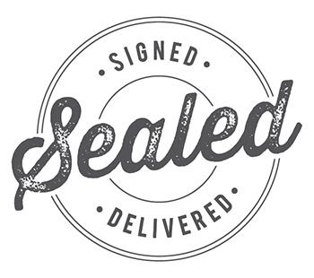 signed sealed delivered gifts and hampers female entrepreneurs